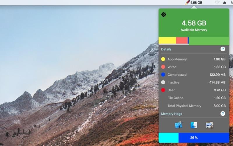 Wise Memory Optimizer for Mac