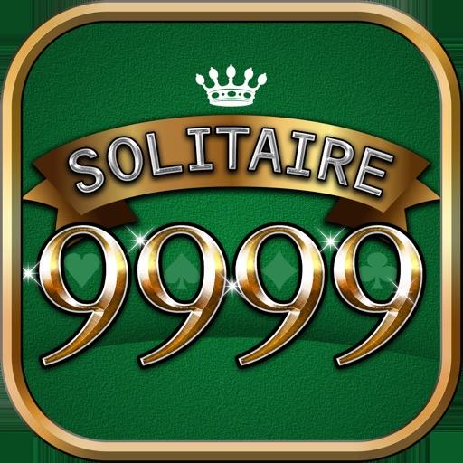 ソリティア!! 9999