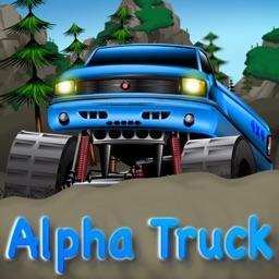 Alpha Truck ATV Rally