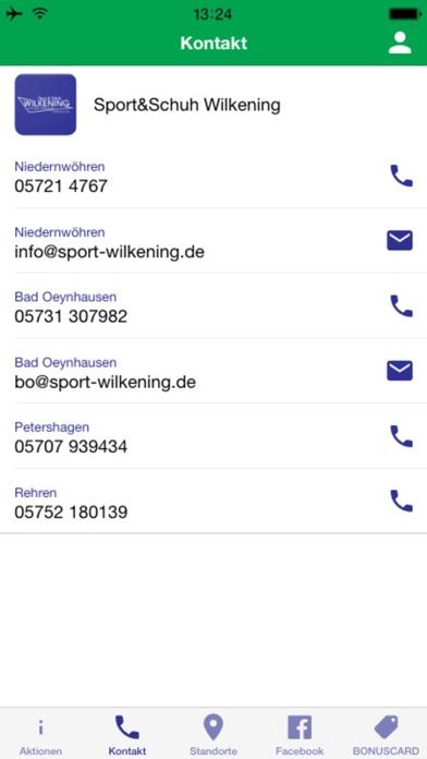 messages.download Sport&Schuh Wilkening software