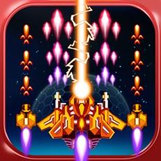Activities of Galaxy Shooter PVP Combat