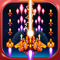 App Icon for Galaxy Shooter PVP Combat App in Oman IOS App Store
