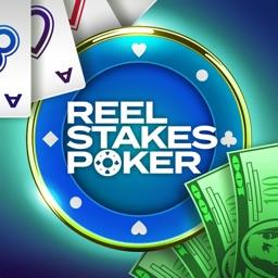 Reel Stakes Poker: Real Money