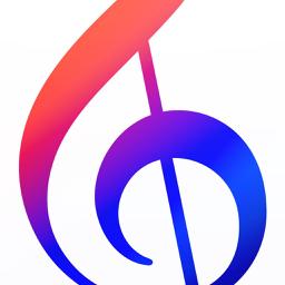 Ícone do app Tutor de Música +