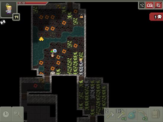 Shattered Pixel Dungeon screenshot 11