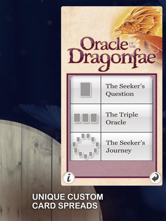 Oracle of the Dragonfae screenshot 7