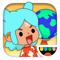 App Icon for Toca Life: World App in Ecuador IOS App Store