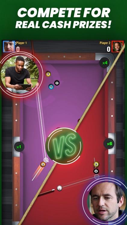 Pool Payday: 8 Ball Billiards screenshot-3