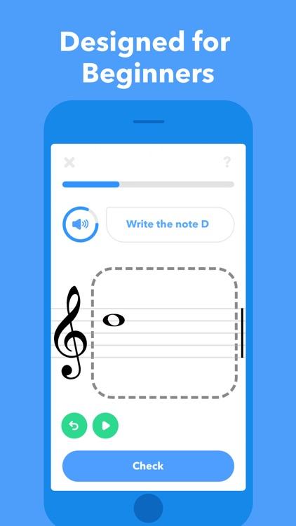ScoreSkills - Music Made Easy screenshot-3