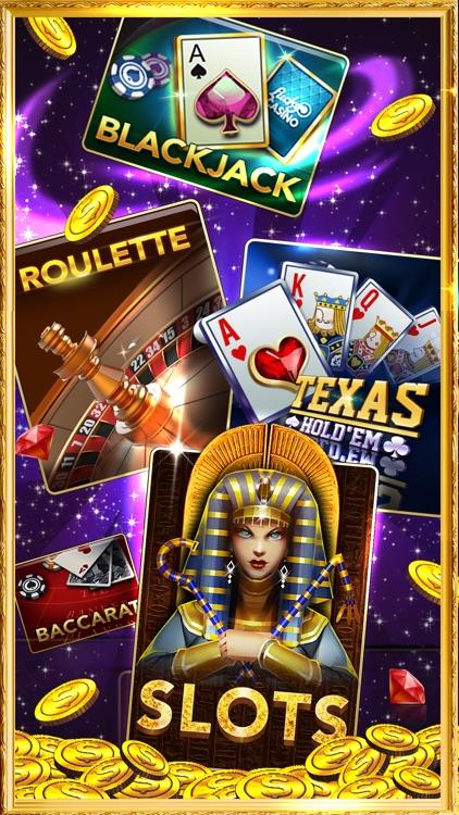 Luckyo Casino - Slots of Vegas screenshot-0