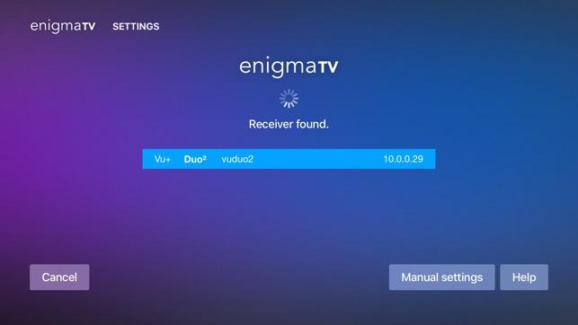 EnigmaTV