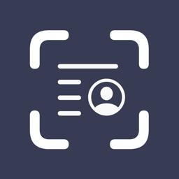Business Card Scanner Lite