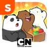 We Bare Bears Match3 Repairs App Icon
