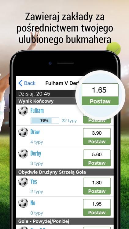 Typy Bukmacherskie z OLBG screenshot-3