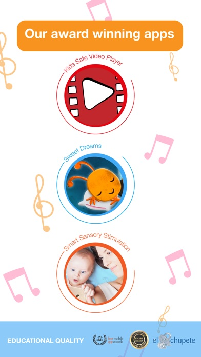 Screenshot #10 for Happy Baby: laugh & learn app