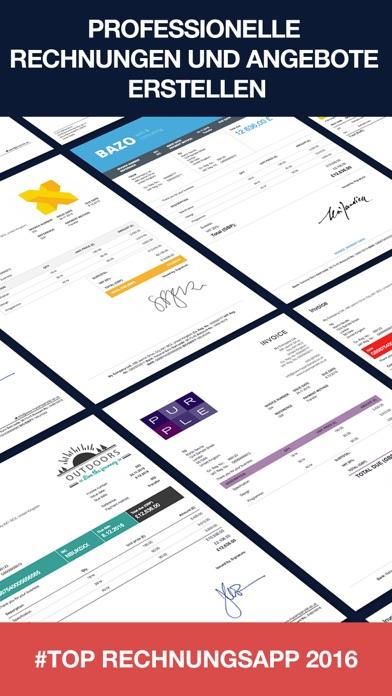 Billdu Rechnung Schreiben Free Mac Software