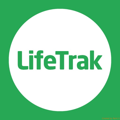 LifeTrak icon