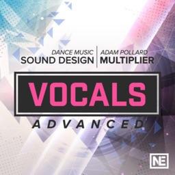 Vocals Adv. For Sound Design