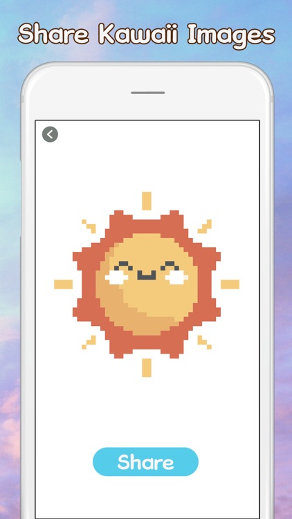 Kawaii Pixel Art screenshot-3
