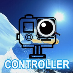 Controller for GoPro Camera