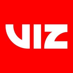 VIZ Manga – Direct from Japan