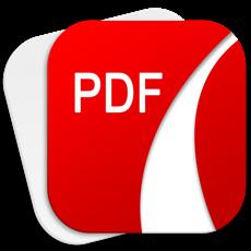 PDF Guru - 编辑、阅读和批注PDF for mac