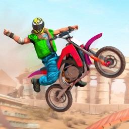 Stunt Bike Race: Trial Extreme