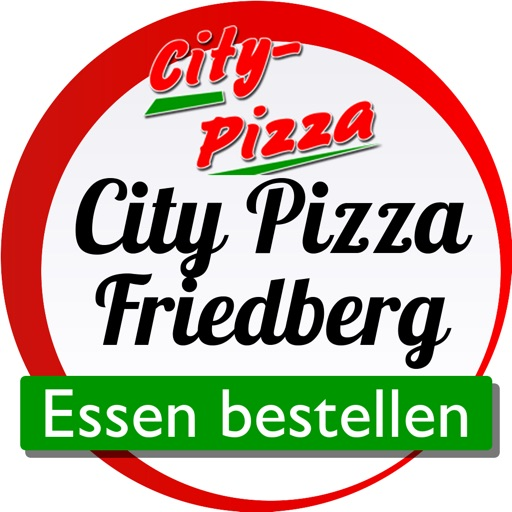 City Pizza Friedberg