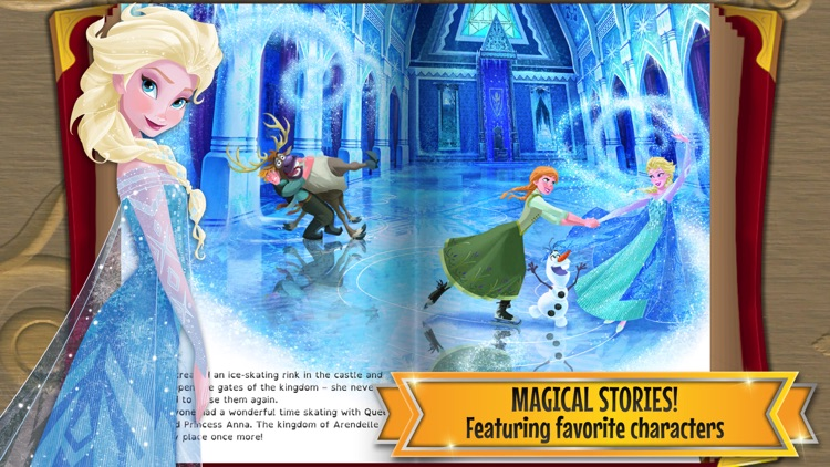 Disney Story Realms screenshot-0