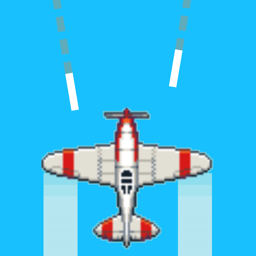 Ícone do app Missile in a Watch Game