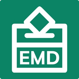 Election Monitoring Dashboard