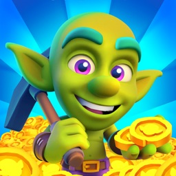 Gold and Goblins: Idle Merger