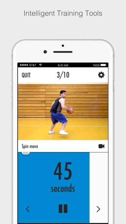Fitivity - Athlete Training screenshot-3