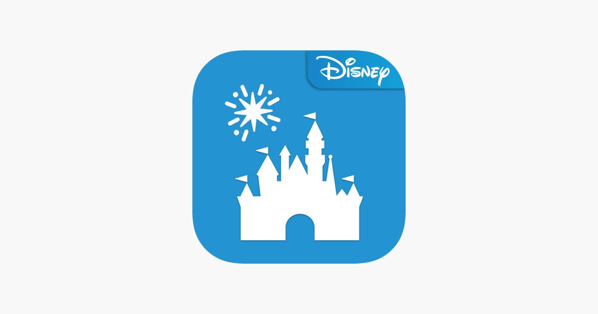 Disneyland® on the App Store