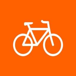 Simple Discover Bike San Diego