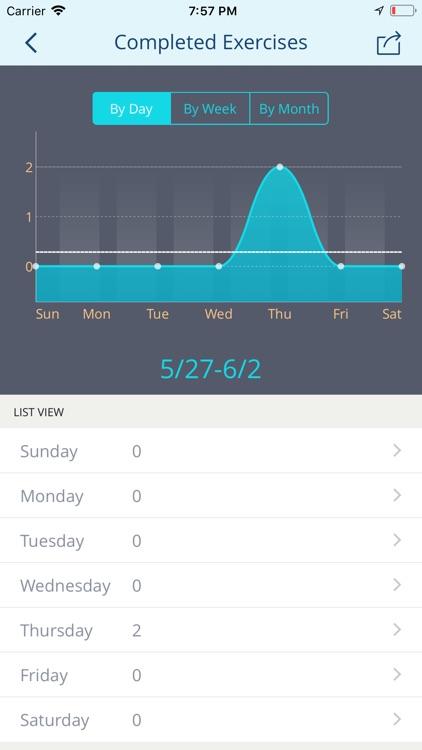 nOCD: OCD Treatment App