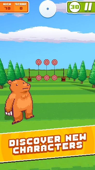 Cobi Arrows screenshot 5