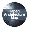 Kentaro Tsukuba - 建築探訪マップ アートワーク