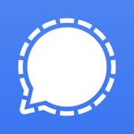 Signal — Messagerie privée pour pc