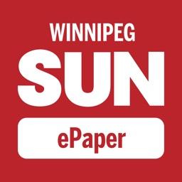 Winnipeg Sun ePaper
