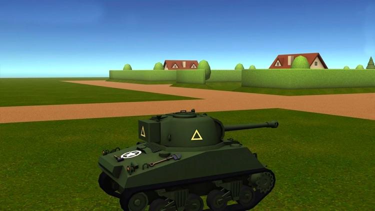 Wild Tanks | Pro Edition screenshot-3