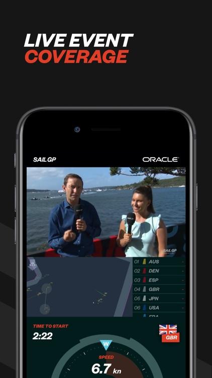 SailGP screenshot-4