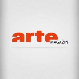 arte Magazin Zeitschrift