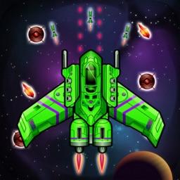 Alien Sky Shooter