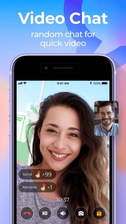 Meete-Dating&Meet New Friends screenshot-3