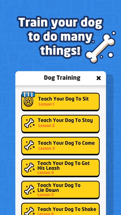Dog Whistle to Train Your Dog