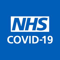Ícone do app NHS COVID-19