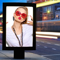 Billboard Photo Frames !