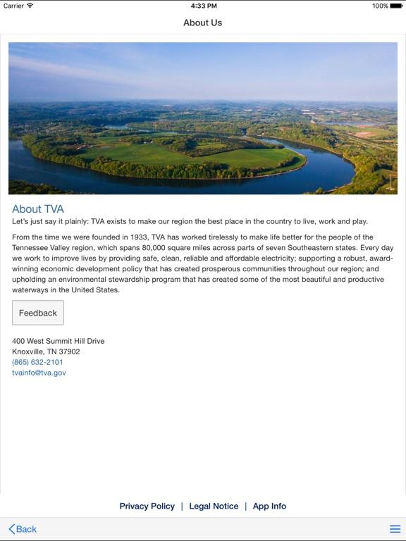 TVA Lake Info-ipad-5