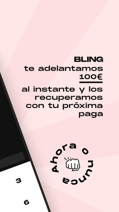 BLING - 100€ al instanteCaptura de pantalla de2